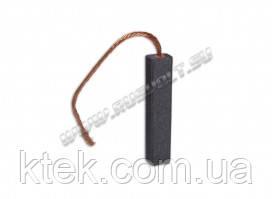 Электрощетка типа ЭГ2А 3,2х4х20