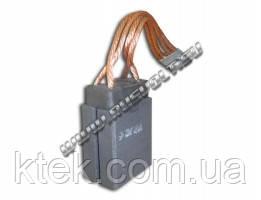 Электрощетка типа ЭГ2А 2/12,5х40х60