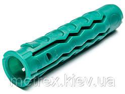 Дюбель для керамоблоков WUP 8х40 мм нейлоновий Walraven 100 шт.
