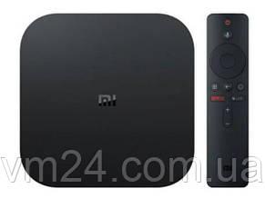 ТВ-приставка Медіаплеєр Xiaomi Mi Box 3 4K (MDZ-16-AB)