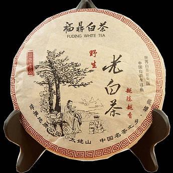 Чай Білий Гунмэй 300 грам в банку, китайський чай улун, зелений чай
