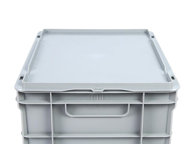 Пластиковая крышка LS4301 для ящика 400х300 мм