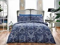 Комплект постельного белья ТАС Grant V3 сатин де люкс 220-200 см, фото 1