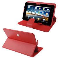 Чехол для планшета 10 дюймов красный