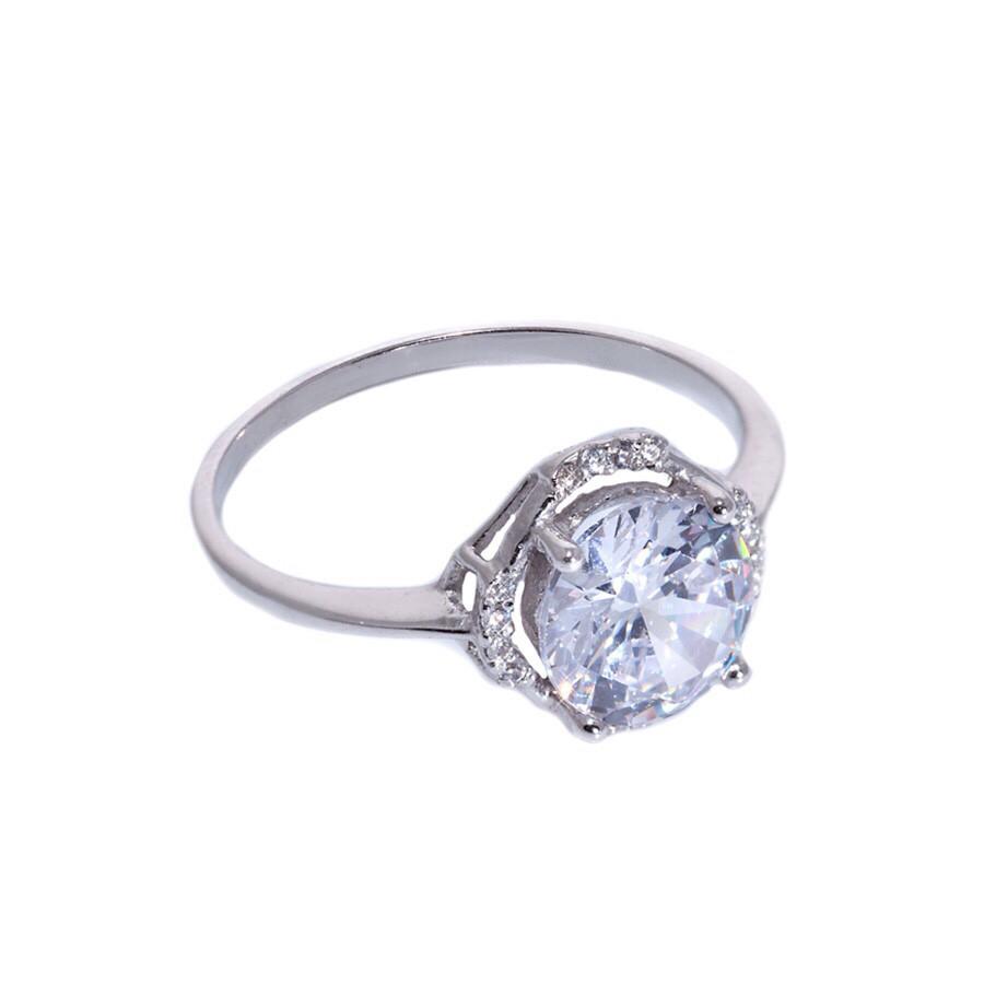Кольцо из серебра арт. Р1329