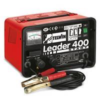 Пуско-зарядное устройство LEADER 400 START TELWIN (Италия)