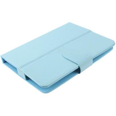 Чехол для планшета 8 дюймов голубой