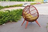 Крісло з ротанга Mango, фото 5