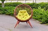 Крісло з ротанга Mango, фото 8