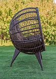 Крісло з ротанга Mango, фото 10