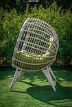 Крісло з ротанга Mango, фото 7