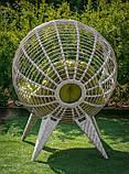 Крісло з ротанга Mango, фото 6