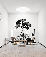 Картина з дерева 70х55 см