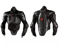 Моточерепаха Dainese Jacket Wave Pro Black