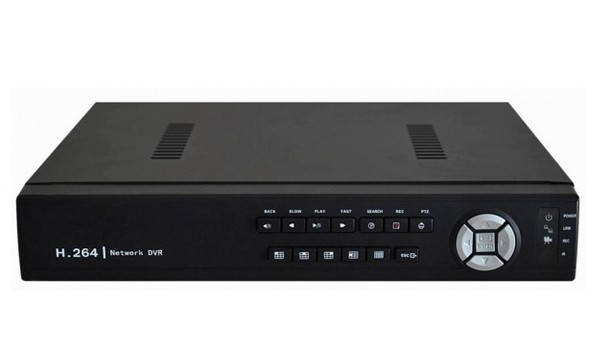 Видеорегистратор STS-VR804 IP