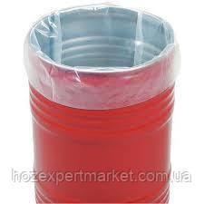 Мішок поліетиленовий 65х105см, 150мкм (засолювальний), фото 2