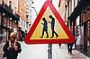 На дорогах появился новый дорожный знак!!!