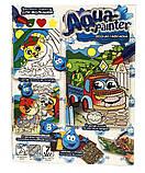 """Набір креативного творчості AQP-01 """"Aqua Painter"""", фото 8"""
