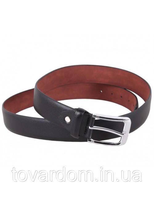 Качественный брючный ремень D-Belts S0972 черный