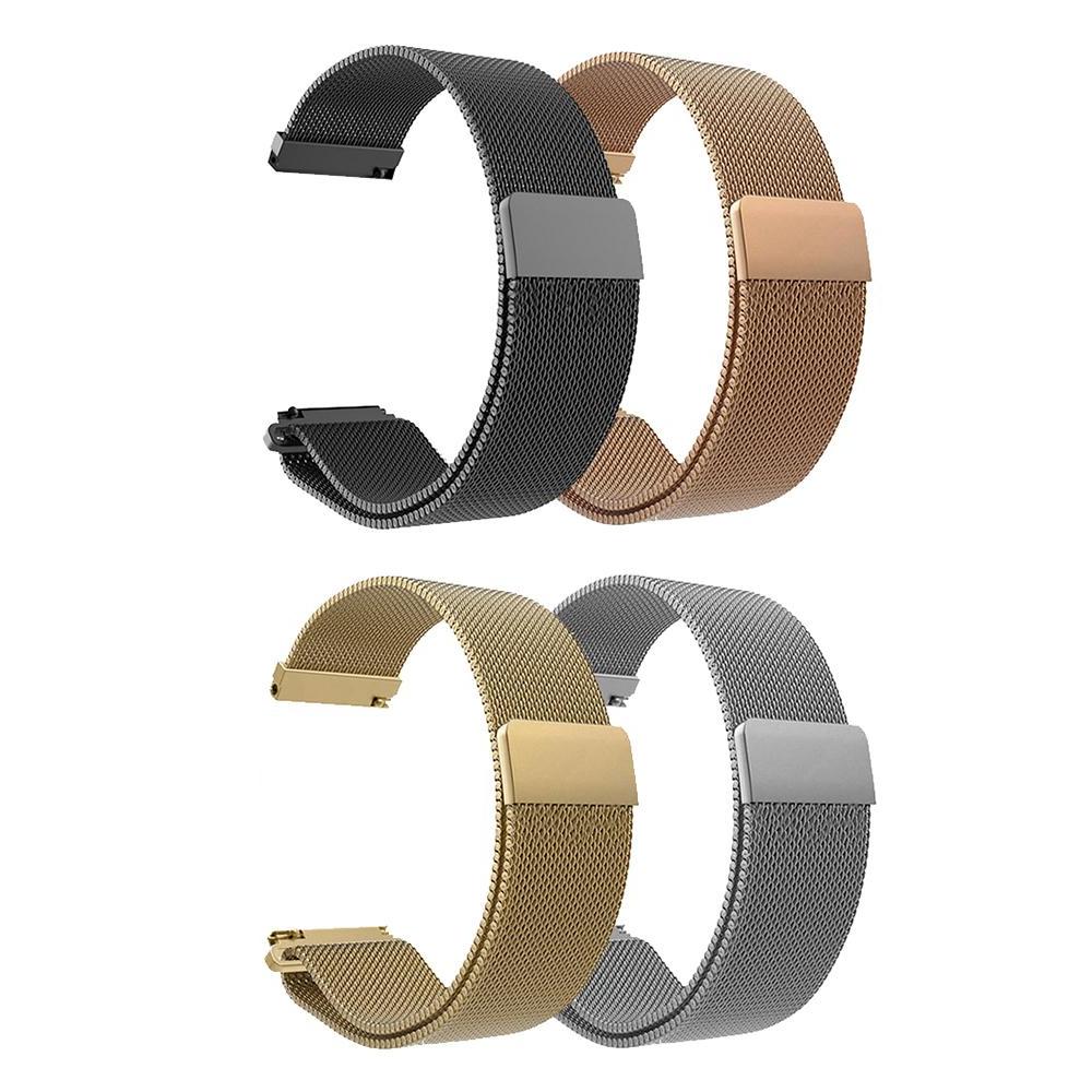 Браслет міланська петля для годин Samsung Galaxy Watch 46mm 22 мм