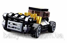 Конструктор SLUBAN M38-B0801 (M38-B0801C)
