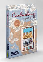"""Набір для творчості. """"Cardmaking"""" (ОТК-005) OTK-005"""
