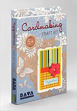 """Набір для творчості. """"Cardmaking"""" (ОТК-006) OTK-006"""