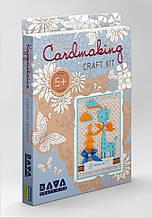 """Набір для творчості. """"Cardmaking"""" (ОТК-011) OTK-011"""