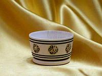 Деревянная солонка для свадебного каравая.