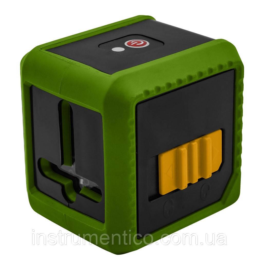 Лазерный уровень Procraft LE-2D зелёный луч