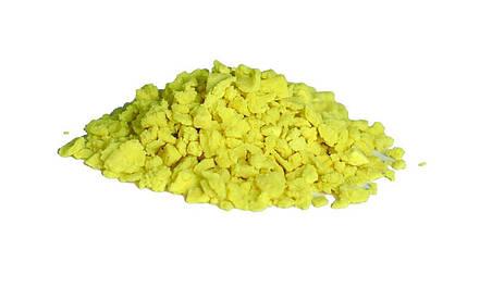 Pactoncino Fluoro (Пасточино) 250g Yellow, фото 2
