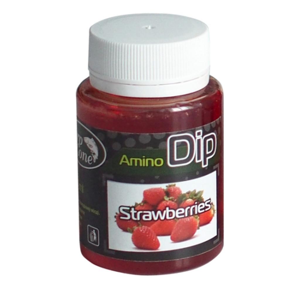 Амино Дип Amino Dip Strawberries (Клубника)