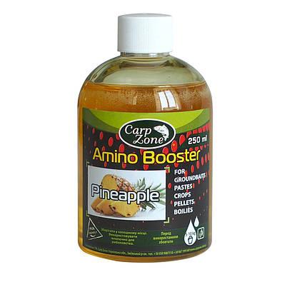 Амино Бустер Amino Booster Pineapple (Ананас), фото 2