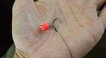 Короповий гачок Вайд Гейп Wide Gape Hook №4, фото 3