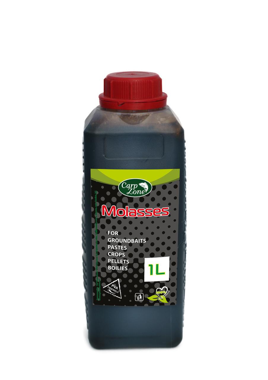 Меляса Бурякова Attractant Molasses 1L