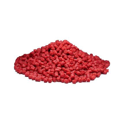 Стик Микс пеллетс Stick Mix Pellets Red Кrill (Красная Креветка) 600g 3mm, фото 2