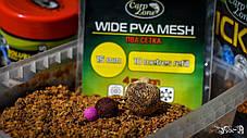 ПВА сетка (универсальная) PVA Mesh d 15mm 5m, фото 2