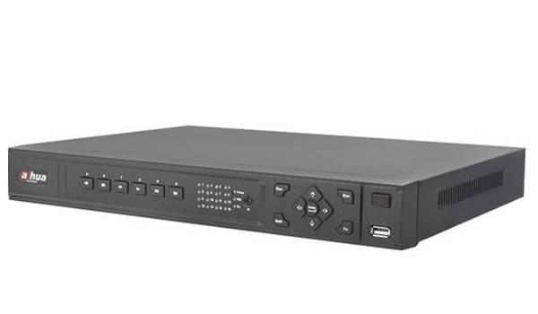 Видеорегистратор Dahua DVR0804HF-A