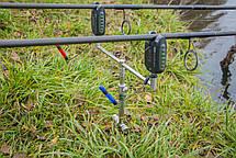 Стабилизатор для стоек из нержавеющей стали Carp Zone Stainless Steel Bankstick Stabiliser, фото 3