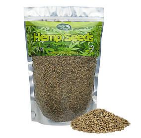 Насіння Коноплі Hemp Seeds 1kg