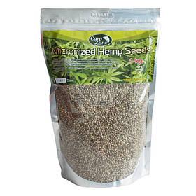 Конопляні зерна Мікронізовані Micronized Hemp Grain 1kg