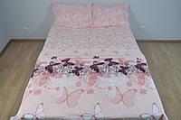 Комплект постільної білизни 1.5 спальний 100% -Бавовна (бязь) 436955607361e