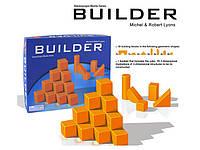 """Развивающая игра головоломка """"Builder Game"""" GT274411"""