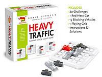 """Развивающая настольная игра головоломка """"Heavy Traffic"""" GT244879"""