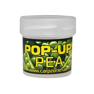 Поп Ап CarpZone Pop-Ups Method & Feeder Pea (Горох) 8mm/30pc, фото 2
