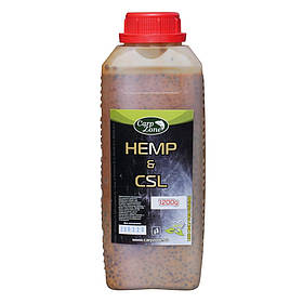 Готова коноплі в CSL Hemp & CSL 1200g