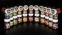 Бойли насадкові порошать Boilies Method & Feeder series Soluble Fruit Mix (Фруктовий мікс) 10mm/60pc, фото 3