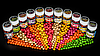Бойлы насадочные пылящие Boilies Method & Feeder series Soluble Spice (Специи) 10mm/60pc, фото 3