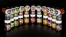 Бойли насадкові варені Boilies Method & Feeder series Instant Spice (Спеції) 10mm/60pc, фото 3