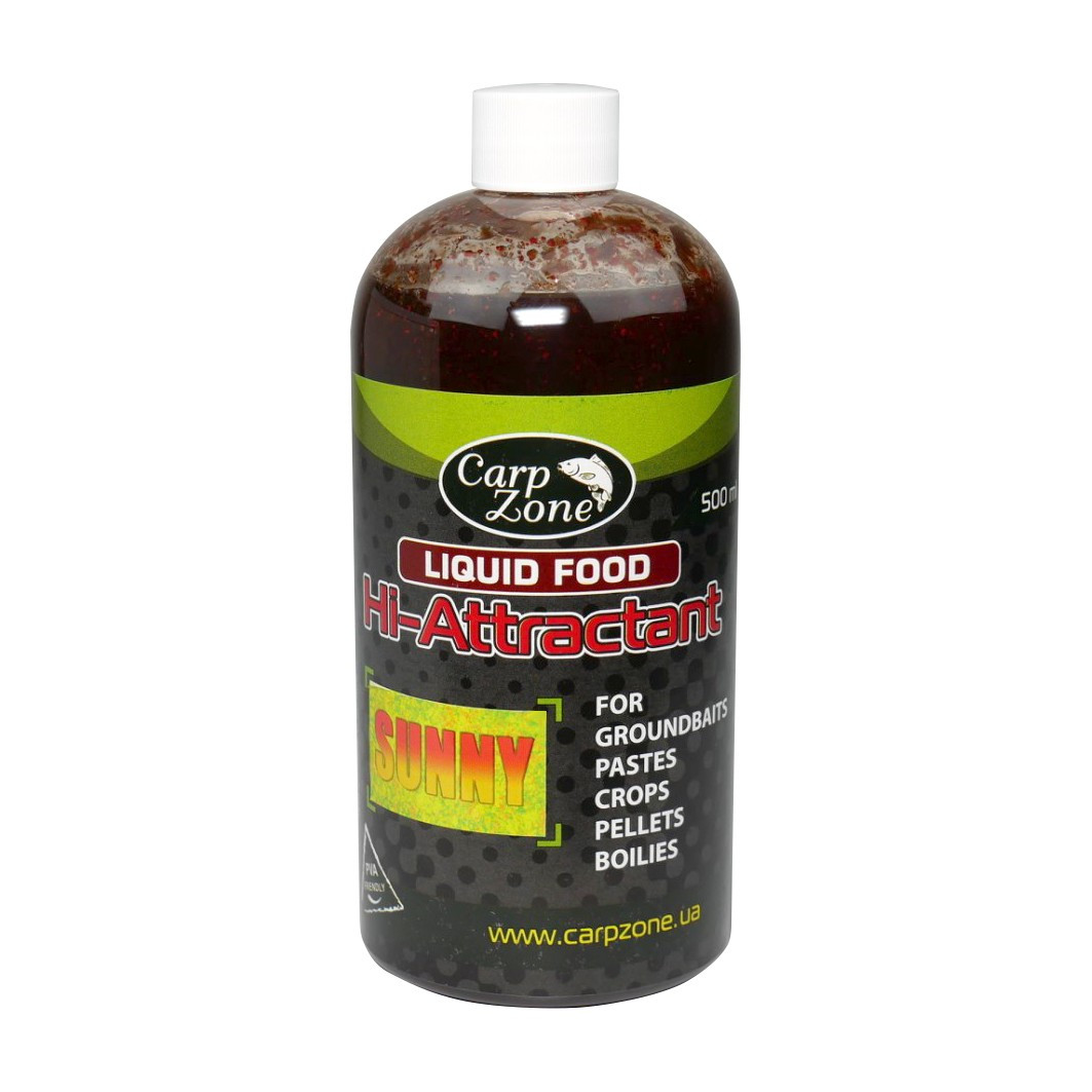 Liquid food Hi-Attractant Sport-Series Sunny